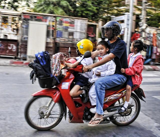 thai bike